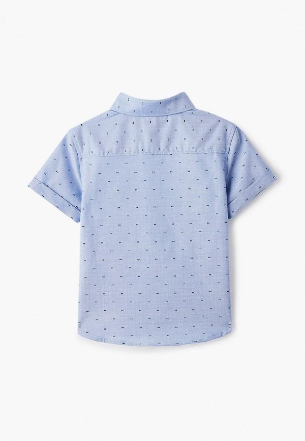 Рубашка для мальчика Acoola цвет голубой  Фото 2