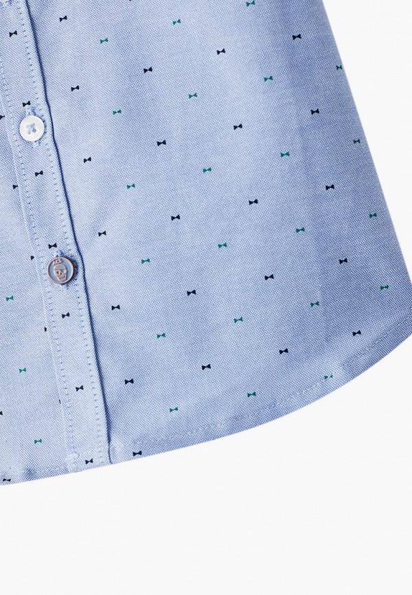 Рубашка для мальчика Acoola цвет голубой  Фото 3