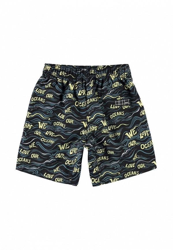 Шорты для мальчика для плавания Molo цвет черный  Фото 2