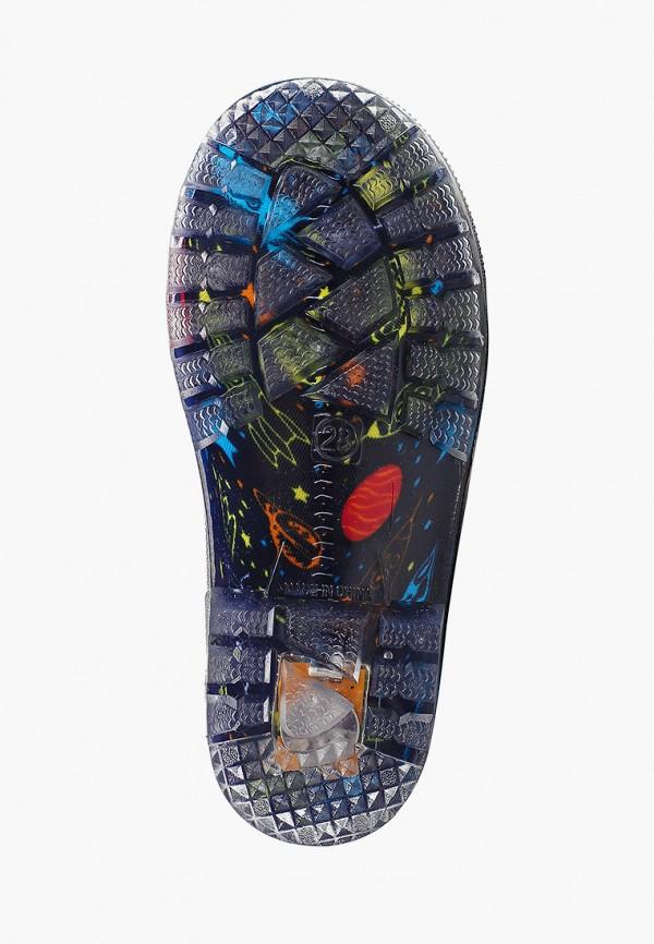 Резиновые сапоги Coccodrillo цвет синий  Фото 5