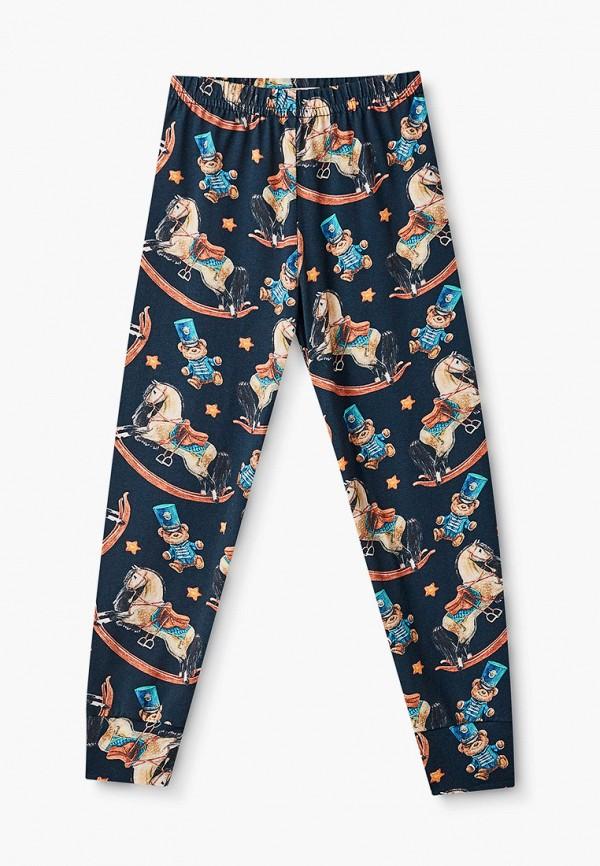 Пижама для мальчика Ete Children цвет синий  Фото 4