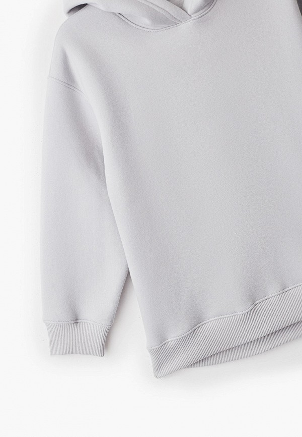 Костюм спортивный для мальчика Ete Children цвет серый  Фото 3