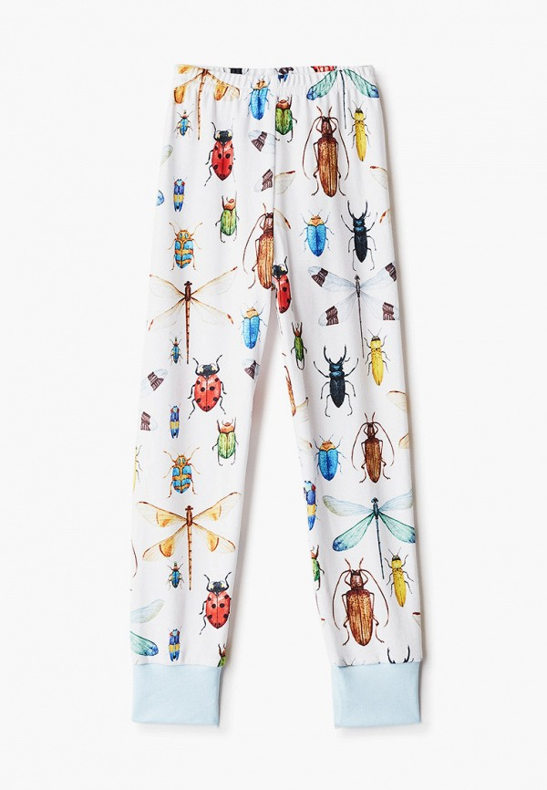 Пижама для мальчика Ete Children цвет белый  Фото 4