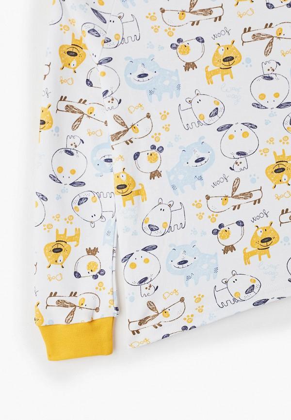 Пижама для мальчика Ete Children цвет белый  Фото 3