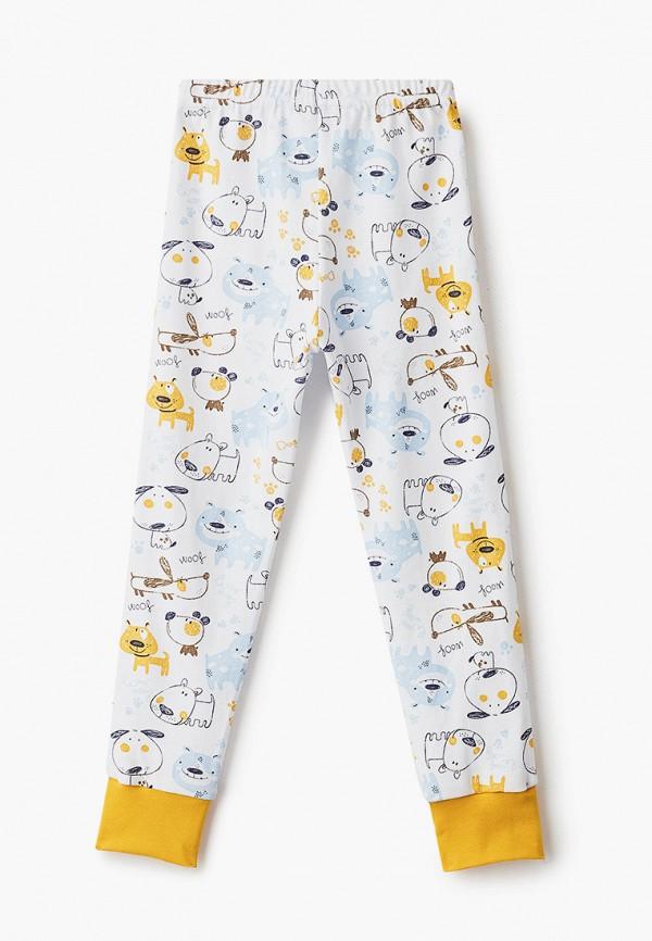 Пижама для мальчика Ete Children цвет белый  Фото 5