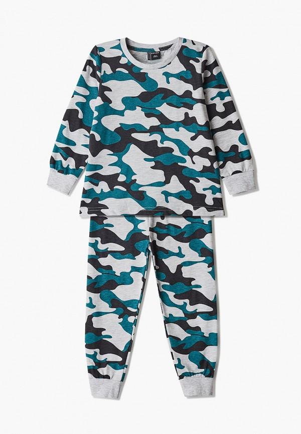 Пижама для мальчика DeFacto цвет разноцветный
