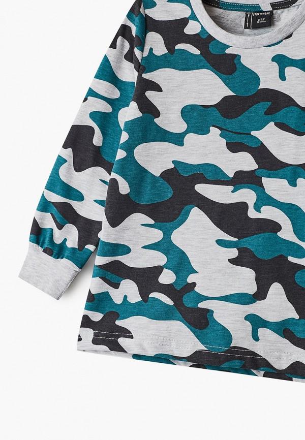 Пижама для мальчика DeFacto цвет разноцветный  Фото 3
