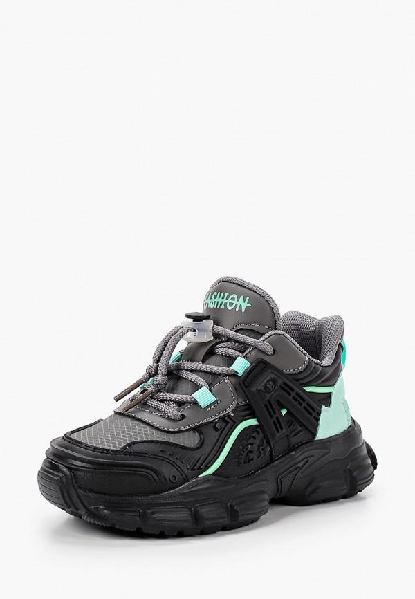 Ботинки для мальчика Капитошка цвет черный  Фото 2