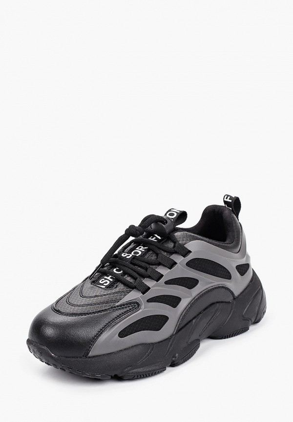 Кроссовки для мальчика Капитошка цвет черный  Фото 2