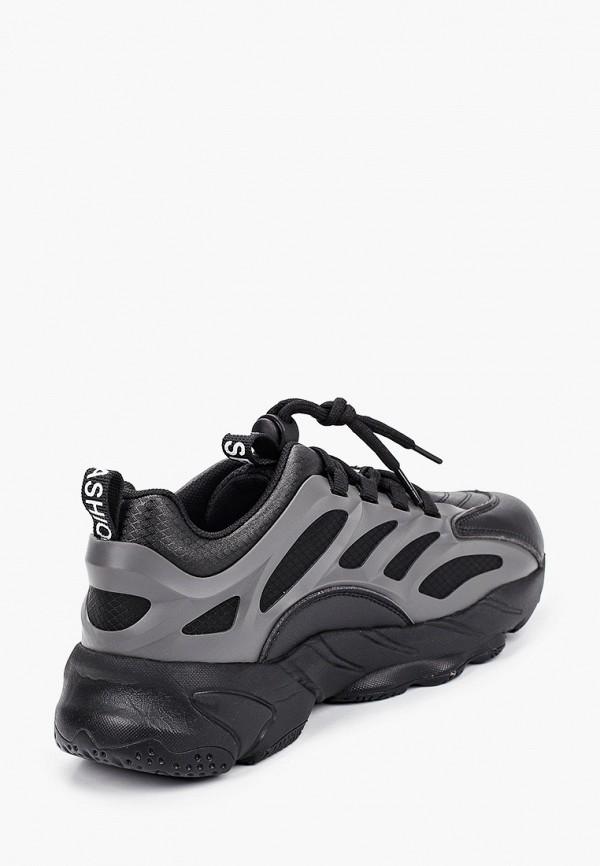 Кроссовки для мальчика Капитошка цвет черный  Фото 3