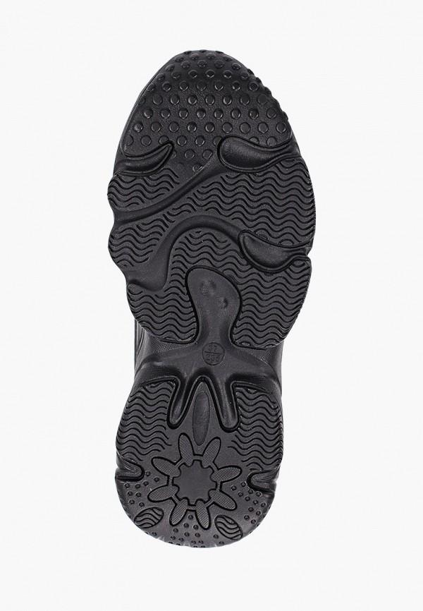 Кроссовки для мальчика Капитошка цвет черный  Фото 5