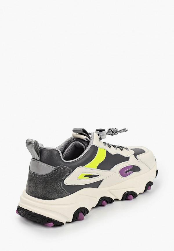 Кроссовки для мальчика Капитошка цвет бежевый  Фото 3