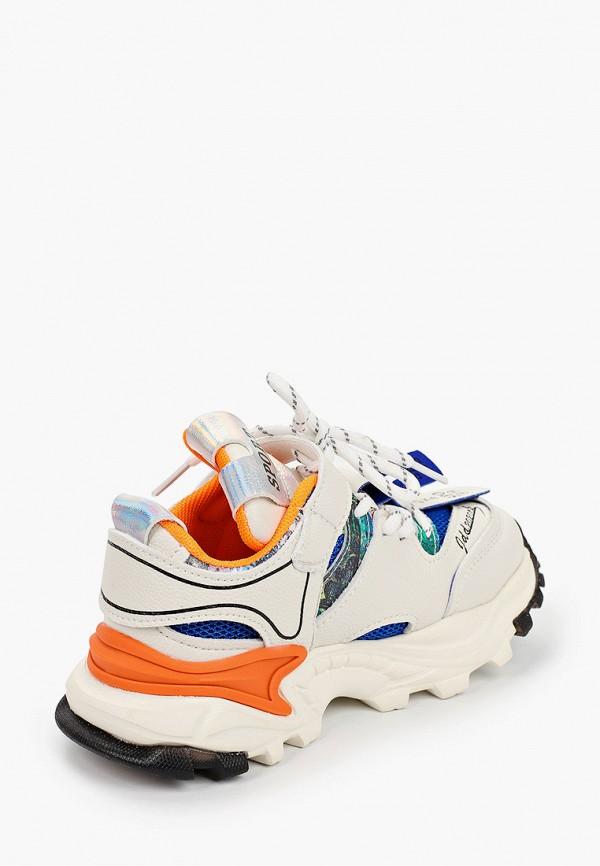 Кроссовки для мальчика Капитошка цвет разноцветный  Фото 3