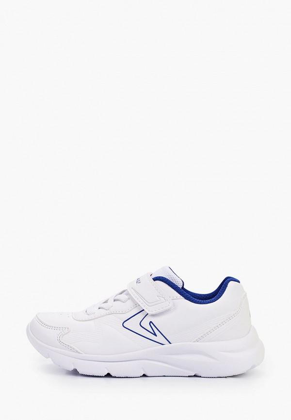 Кроссовки для мальчика Demix цвет белый
