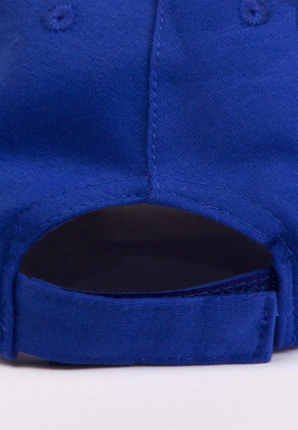 Детская бейсболка 5.10.15 цвет синий  Фото 3