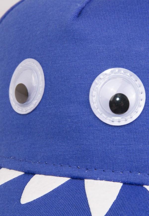 Детская бейсболка 5.10.15 цвет синий  Фото 2