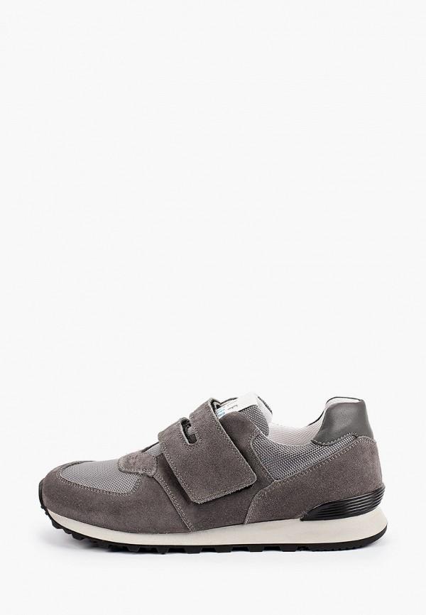 Кроссовки для мальчика Ralf Ringer цвет серый