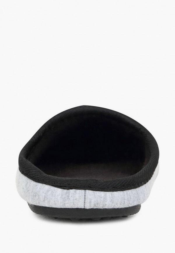 Тапочки для мальчика T.Taccardi цвет серый  Фото 5