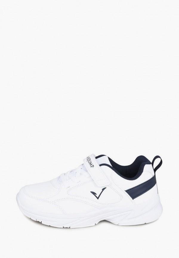 Кроссовки для мальчика TimeJump цвет белый