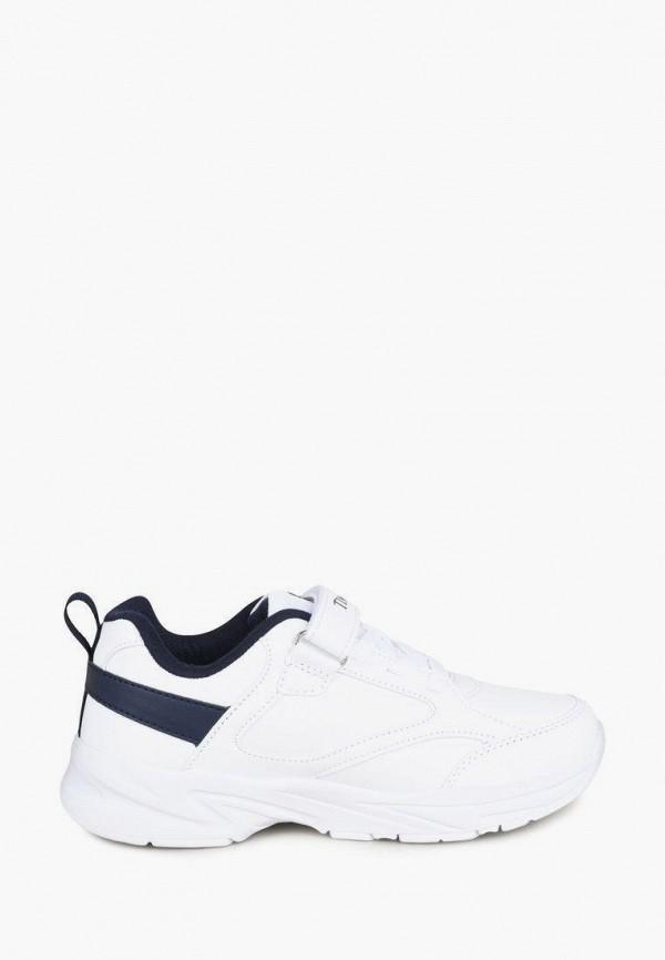 Кроссовки для мальчика TimeJump цвет белый  Фото 5
