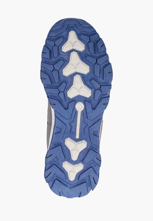 Кроссовки для мальчика Outventure цвет голубой  Фото 5