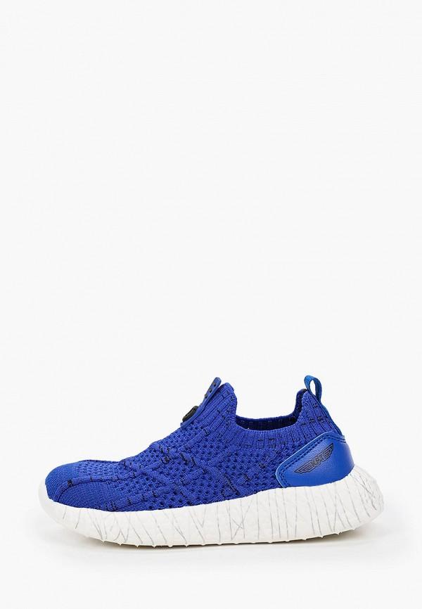 Кроссовки для мальчика Капитошка цвет синий