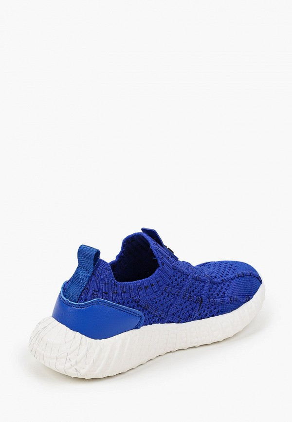 Кроссовки для мальчика Капитошка цвет синий  Фото 3