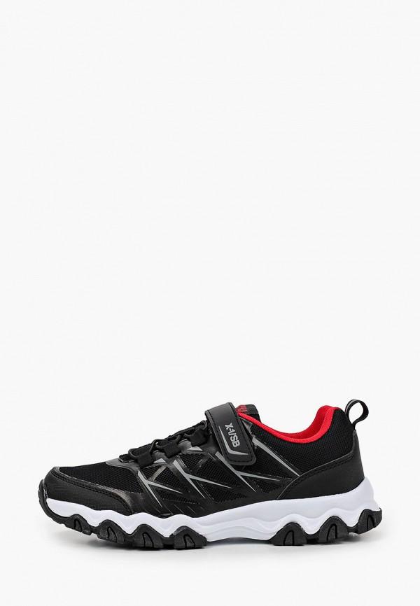 Кроссовки для мальчика Shuzzi цвет черный