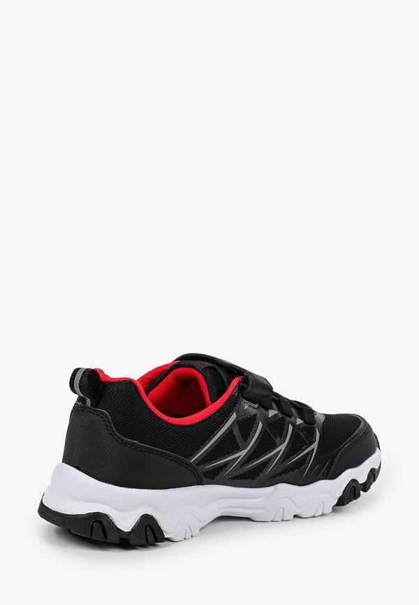 Кроссовки для мальчика Shuzzi цвет черный  Фото 3