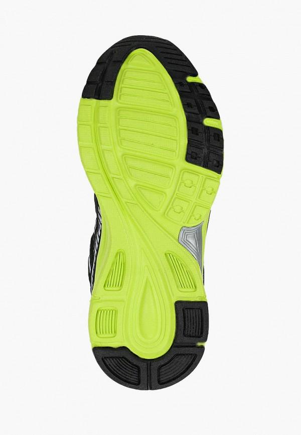 Кроссовки для мальчика Shuzzi цвет черный  Фото 5