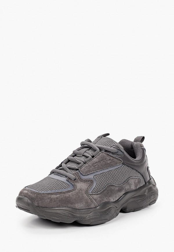 Кроссовки для мальчика Shuzzi цвет серый  Фото 2