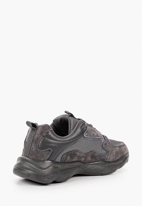Кроссовки для мальчика Shuzzi цвет серый  Фото 3
