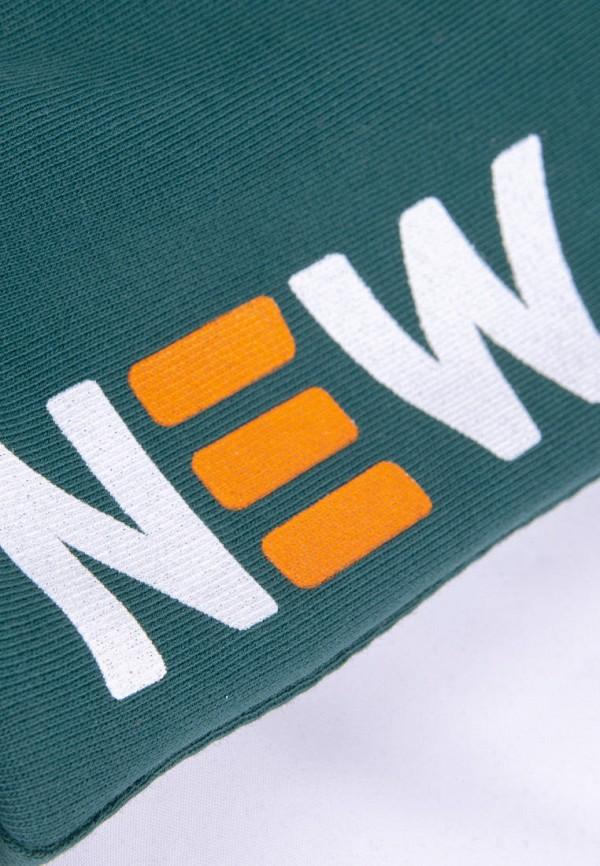 Костюм спортивный для мальчика Bossa Nova цвет зеленый  Фото 3