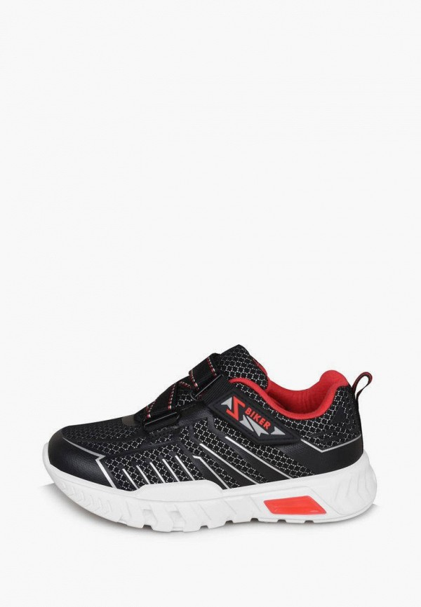 Кроссовки для мальчика Biker цвет черный