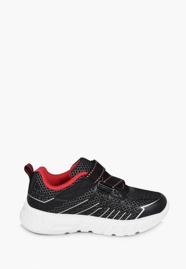Кроссовки для мальчика Biker цвет черный  Фото 5