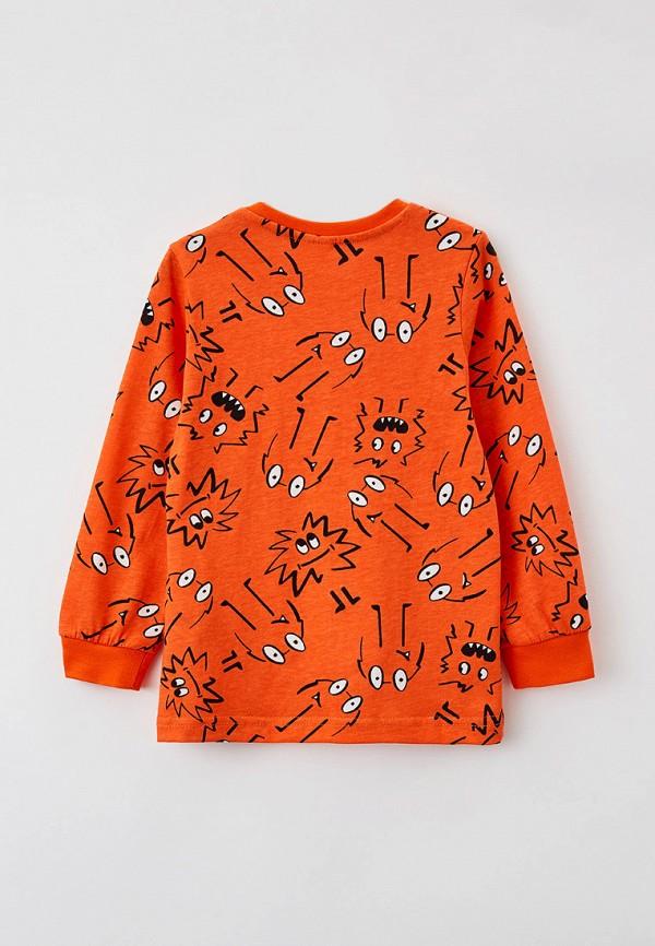 Пижама для мальчика DeFacto цвет оранжевый  Фото 2