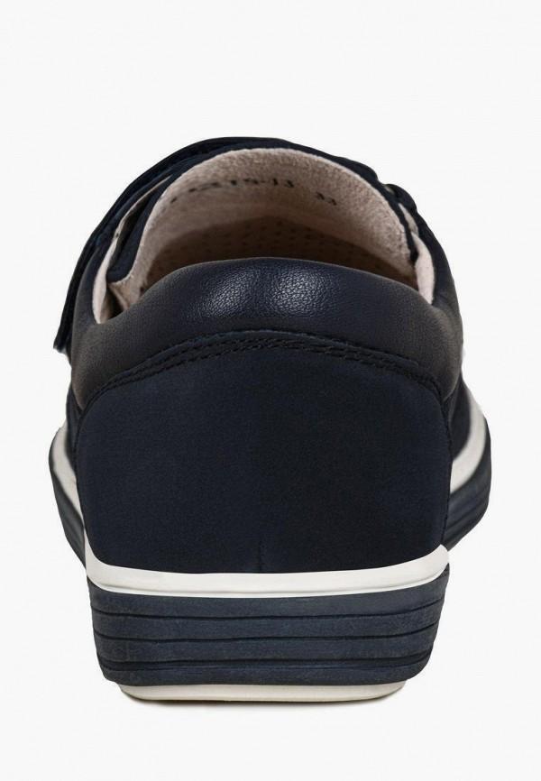 Туфли для мальчика T.Taccardi цвет синий  Фото 5