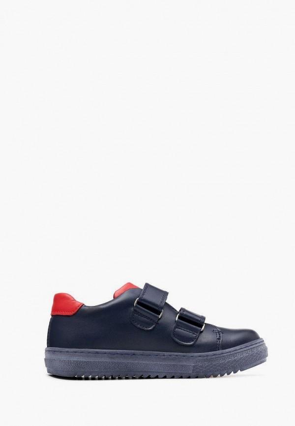 Ботинки для мальчика Alessio Nesca цвет синий  Фото 6