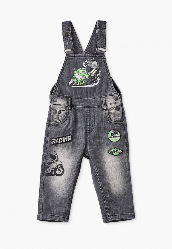 Комбинезон джинсовый PlayToday