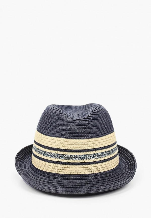 шляпа playtoday для мальчика, синяя