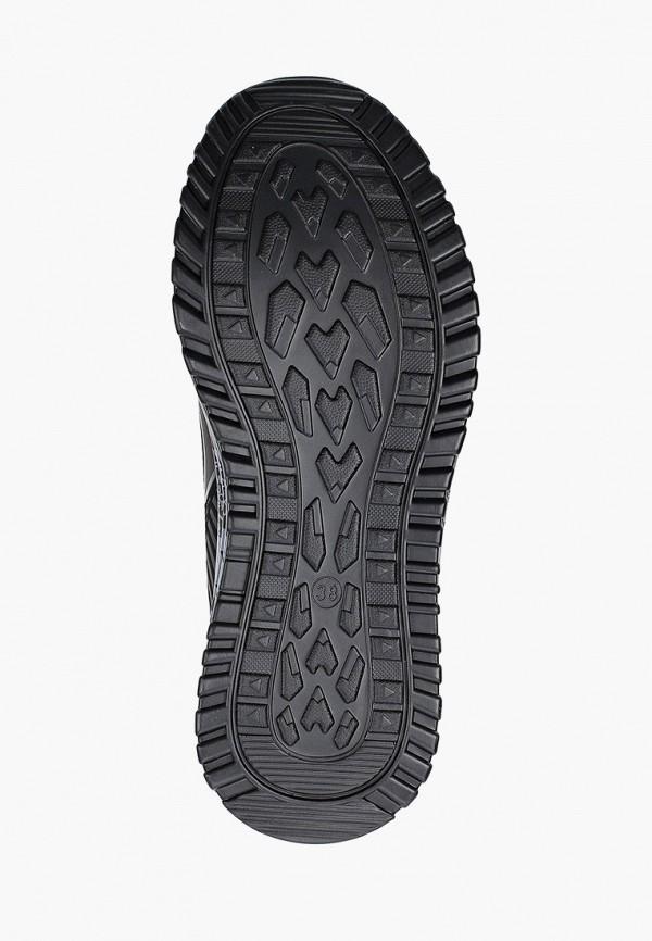 Кроссовки для мальчика TimeJump цвет черный  Фото 5