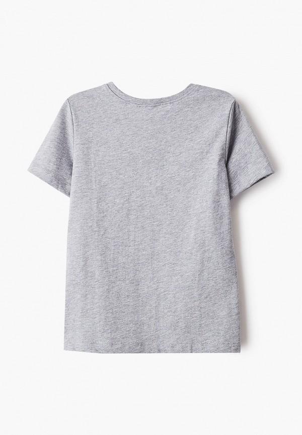 Пижама для мальчика Mark Formelle цвет серый  Фото 2