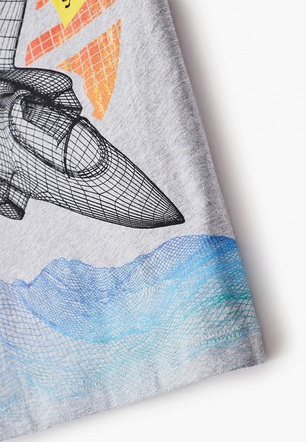 Пижама для мальчика Mark Formelle цвет серый  Фото 3