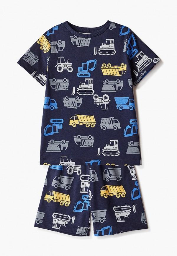 Пижама для мальчика Mark Formelle цвет синий