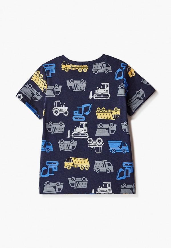 Пижама для мальчика Mark Formelle цвет синий  Фото 2