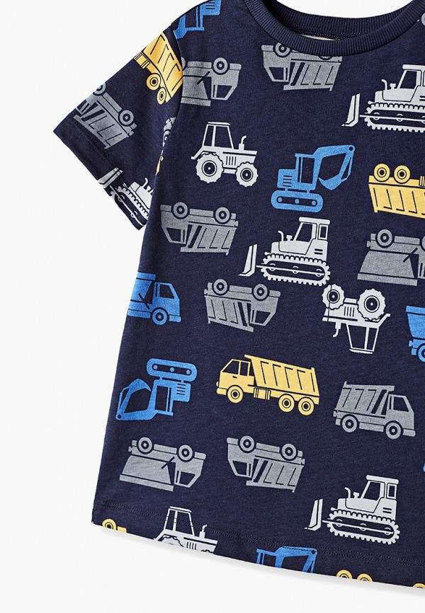 Пижама для мальчика Mark Formelle цвет синий  Фото 3