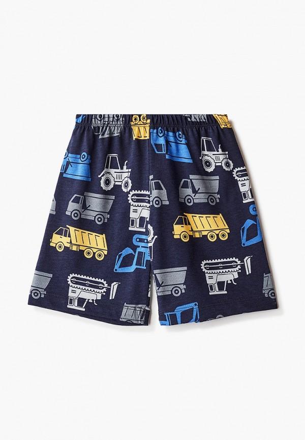 Пижама для мальчика Mark Formelle цвет синий  Фото 4