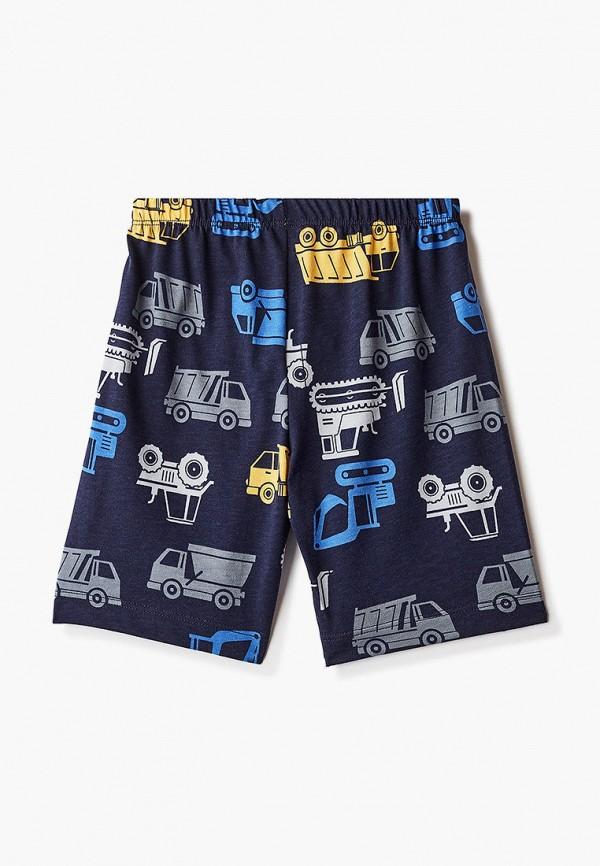 Пижама для мальчика Mark Formelle цвет синий  Фото 5