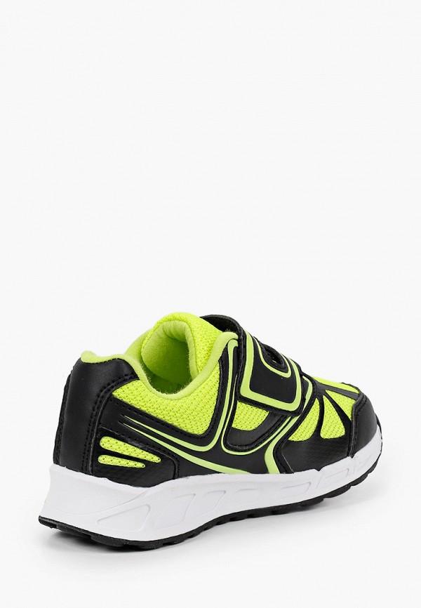 Кроссовки для мальчика Zenden First цвет зеленый  Фото 3