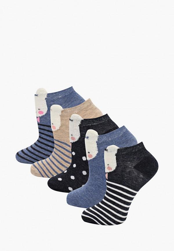 носки kaftan для мальчика, разноцветные